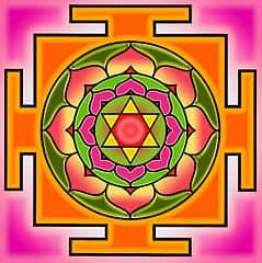 239px-Bhuvaneswari_yantra_color