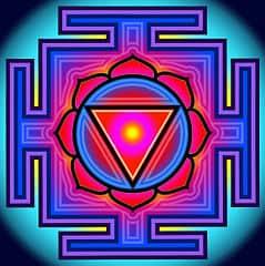239px-Tara_yantra_color