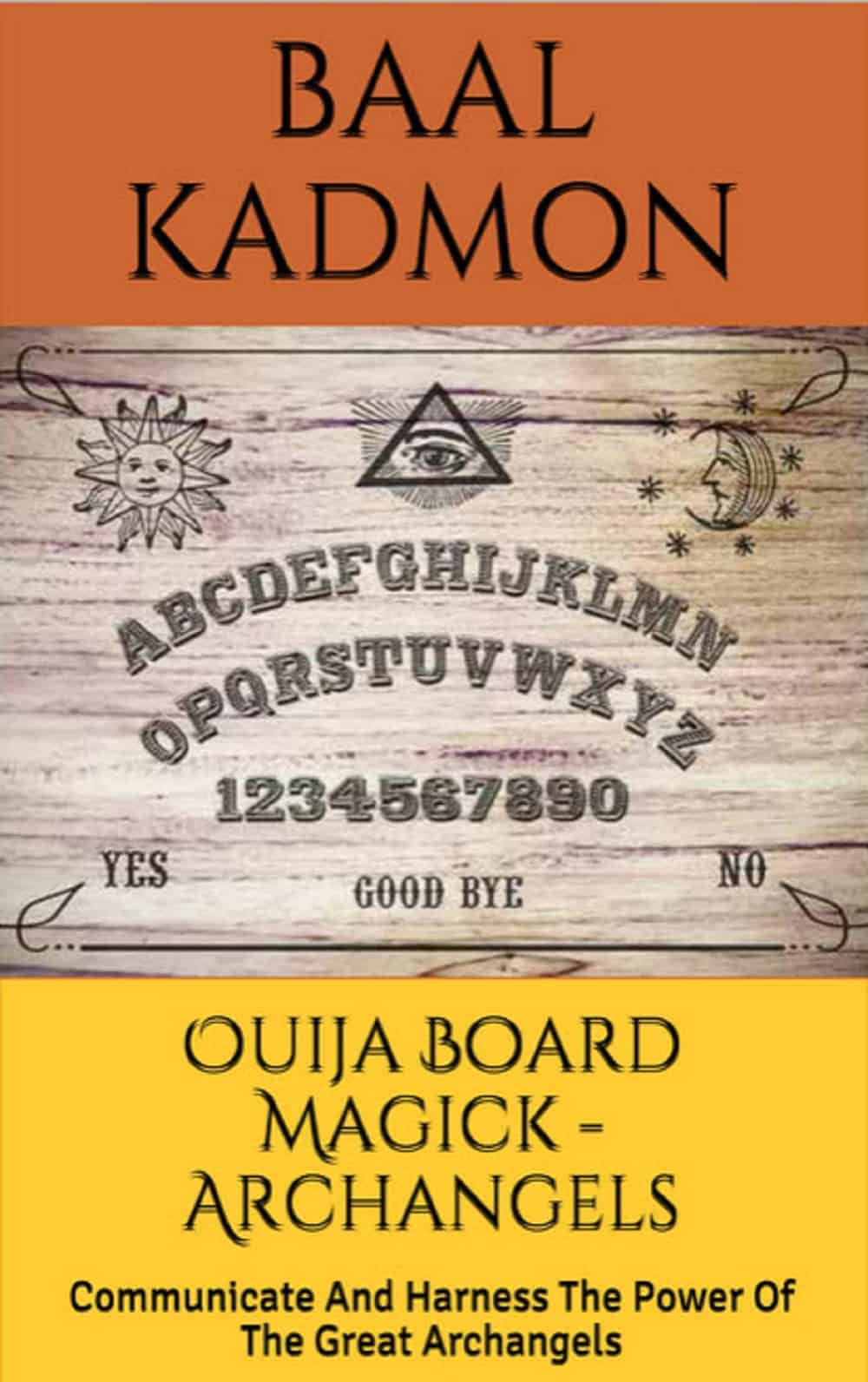 an introduction to the ouija board Tales from a talking board  brief introduction explaining the history of the ouija board,  spirit board, ouija board, whatever you happen to call it,.